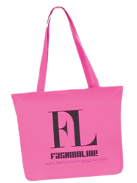 Fashionline cotton tote bag