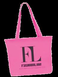 Fashionline cotton tote bag